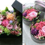 Một số mẫu hoa sinh nhật sang chảnh nhất năm 2019