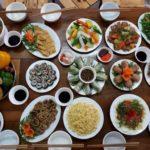 Những nguyên tắc cần nhớ khi ăn chay trong lễ Vu Lan