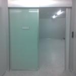 Các loại cửa tự động được sử dụng phổ biến hiện nay
