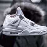 Đánh giá giày Nike Air Jordan 4 có tốt không?