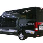 Bí quyết thuê xe Hyundai Solati Dcar tiết kiệm nhất