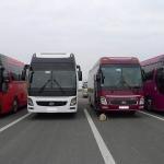 Thuê xe 45 chỗ ngồi tại TPHCM nên chọn hãng cho thuê xe ô tô TP.HCM nào?